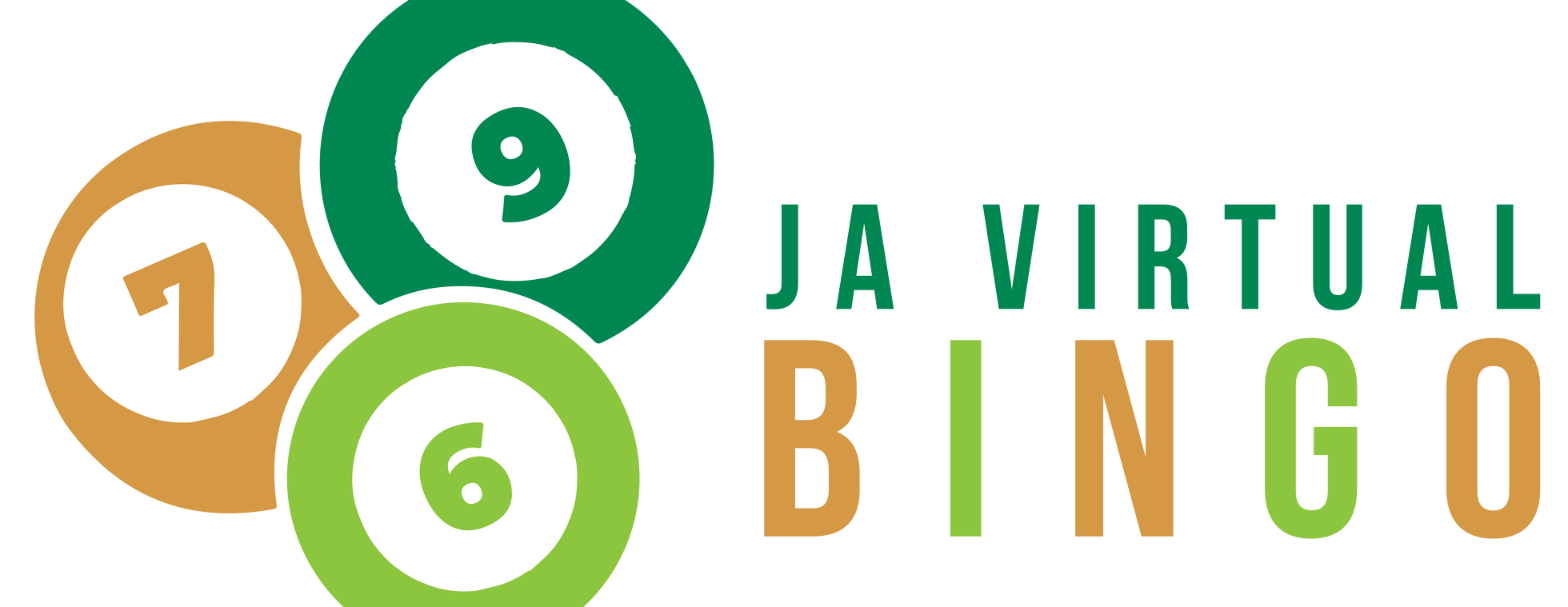 Junior Achievement Virtual Bingo